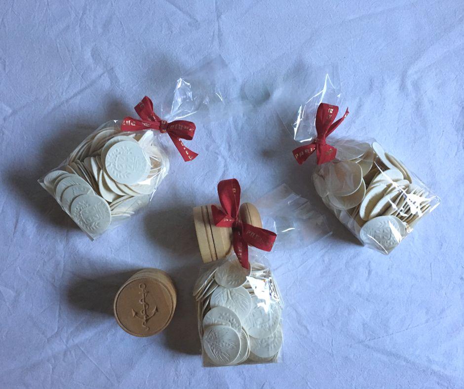 Corzetti pasta gift