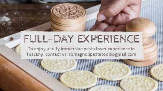 pasta lover full day experience in florence, tuscany